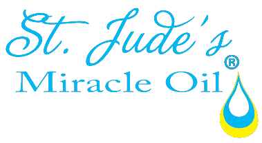 St. Judes Miracle Oil